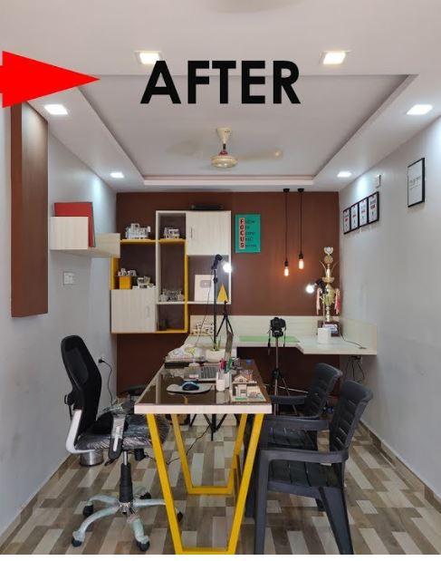 After Renovation